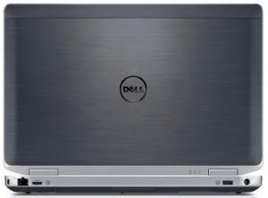 Dell Latitude E6330 - заден изглед
